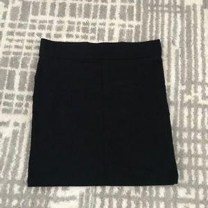 Forever 21 Pencil Mini Skirt